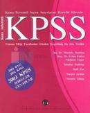 KPSS Kamu Personeli Seçme Sınavlarına Hazırlık KlavuzuUzman Ekip Tarafından Gözden Geçirilmiş En S