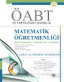 KPSS-ÖABT 2015 Hazırlık Matematik Öğretmenliği / 1. Kitap : Alan Eğitimi - Ortaöğretim
