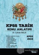 KPSS Tarih Konu Anlatımı 2019