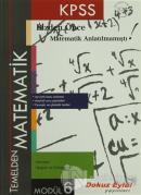 KPSS Temelden Matematik Modül 6