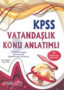 KPSS Vatandaşlık Konu Anlatımlı