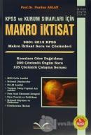 KPSS ve Kurum Sınavları İçin Makro İktisat - 2015