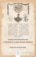 Krasnoyarsk Esirlerinin Sesi: Vaveyla Gazetesi Dizini
