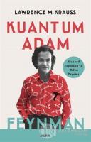 Kuantum Adam: Feynman