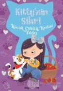 Küçük Çiftlik Kedisi Yıldız - Kitty'nin Sihri