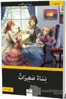 Küçük Kadınlar A1-A2 (Arapça)