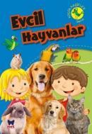 Evcil Hayvanlar - Küçük Kaşifler Serisi