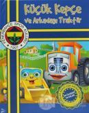 Küçük Kepçe ve Arkadaşı Traktör (3 Boyutlu)