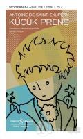 Küçük Prens (Şömizli) (Ciltli)