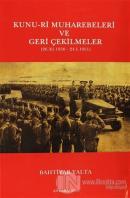 Kunu-ri Muharebeleri ve Geri Çekilmeler (26.11.1951 - 24.1.1951)