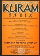 Kuram Dergisi Sayı : 2 Kasım-Aralık 2015