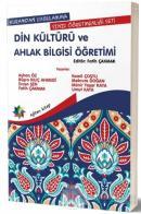 Kuramdan Uygulamaya Sınıf Öğretmenliği Seti -Din Kültürü ve Ahlak Bilgisi Öğretimi