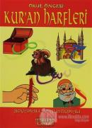 Kur'an Harfleri (Okul Öncesi)