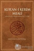 Kur'an-ı Kerim Meali (Çanta Boy)