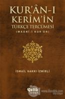 Kur'an-ı Kerim'in Türkçe Tercümesi (Ciltli)