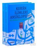 Kur'an İlimleri Ansiklopedisi (2 Cilt Takım) (Ciltli)