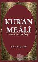 Kur'an Meali