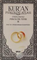Kur'an Psikoloji Atlası Cilt: 9