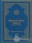 Kur'an Yolu Meali (Orta Boy) Bilgisayar Hatlı - Tam Sayfa Mealli (Ciltli)