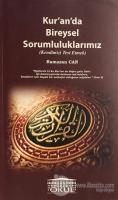 Kur'an'da Bireysel Sorumluluklarımız