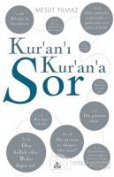 Kur'an'ı Kur'an'a Sor