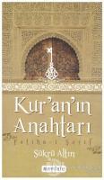 Kur'an'ın Anahtarı Fatiha-i Şerif