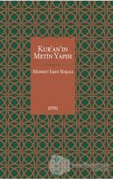 Kur'an'ın Metin Yapısı