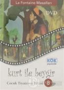 Kurt İle Beygir - La Fontaine Masalları / Çocuk Tiyatrosu Dizisi 8