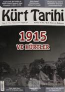 Kürt Tarihi Dergisi Sayı: 18 Mayıs - Haziran 2015