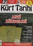 Kürt Tarihi Dergisi Sayı: 19 Temmuz - Ağustos 2015