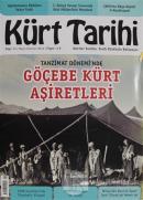 Kürt Tarihi Dergisi Sayı: 24 Mayıs - Haziran 2016