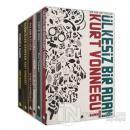 Kurt Vonnegut Seti (6 Kitap Takım)