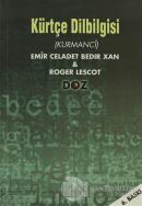 Kürtçe Dilbilgisi (Kurmanci)