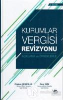 Kurumlar Vergisi Revizyonu (Ciltli)