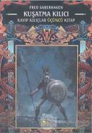 Kuşatma Kılıcı - Kayıp Kılıçlar Üçüncü Kitap