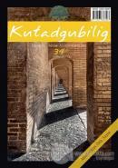 Kutadgubilig Dergisi Felsefe - Bilim Araştırmaları Sayı: 34