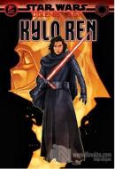 Kylo Ren - Star Wars: Direniş Çağı