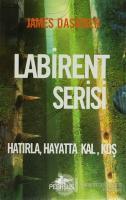 Labirent Serisi Seti (3 Kitap Takım)