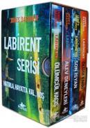 Labirent Serisi Seti (4 Kitap)