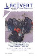 Lacivert Öykü ve Şiir Dergisi Sayı: 29 (Eylül-Ekim 2009)