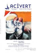 Lacivert Öykü ve Şiir Dergisi Sayı : 79 Ocak-Şubat 2018 (Takvim Hediyeli)