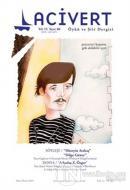 Lacivert Öykü ve Şiir Dergisi Sayı: 86 Mart - Nisan 2019