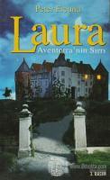 Laura - Aventerra'nın Sırrı (Ciltli)
