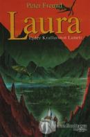 Laura Ejder Krallarının Laneti (Ciltli)
