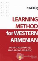 Learning Method For Western Armenian