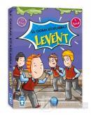 Levent - İlk Okuma Kitaplarım 2 (1. Sınıf 10 Kitap Set)