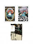 Lewis Carroll 3 Kitap Takım