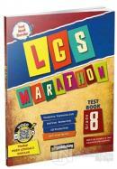 LGS Marathon Test Book Grade 8