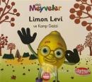 Limon Levi ve Kamp Gezisi - Küçük Meyveler