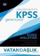 Lisans Mezunları için KPSS Genel Kültür Konu Anlatımı - Vatandaşlık